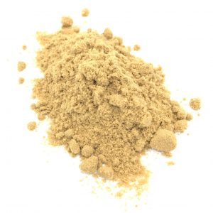 Nutzhanfextrakt - Golden-Keef