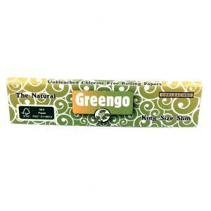 Greengo-Longpapers