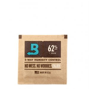 Boveda Hygro-Pack 62% 1g