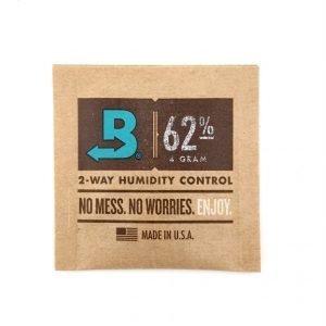 Boveda Hygro-Pack 62%