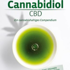 Cannabidiol von Dr.Franjo Grotenhermen