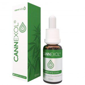 Cannexol-5-Aroma-Oel