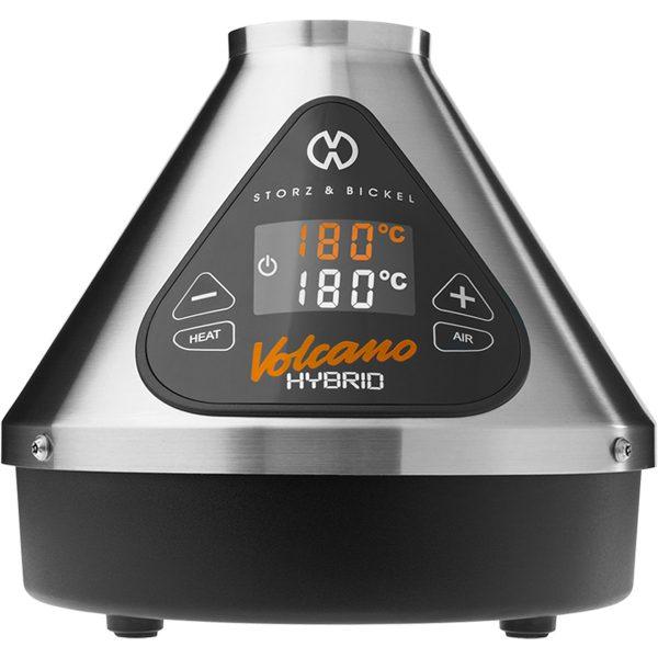 Volcano-Hybrid- Starter
