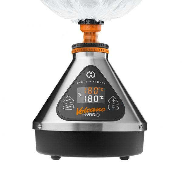 Volcano-Hybrid