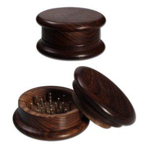 Holz Grinder